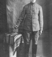 Frederik Willem Bosveld 1913-06-09