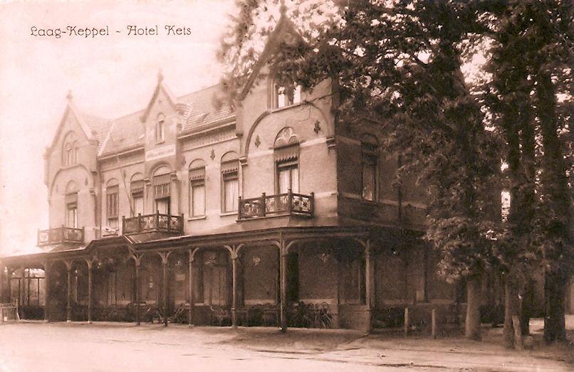 Hotel Kets