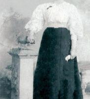 Johanna Klazina Bloemink