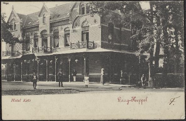 goudenleeuw 1900