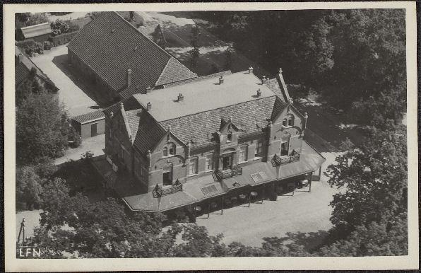 goudenleeuw 1930