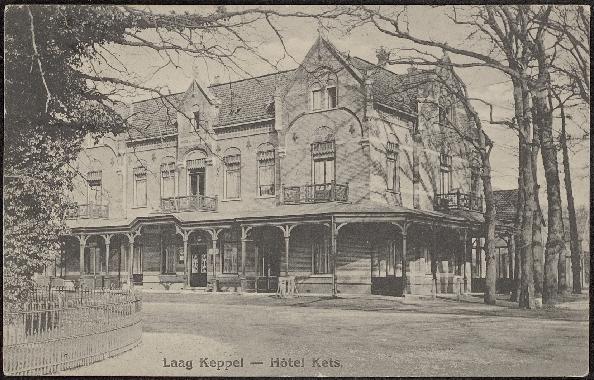 hotel kets 1930b