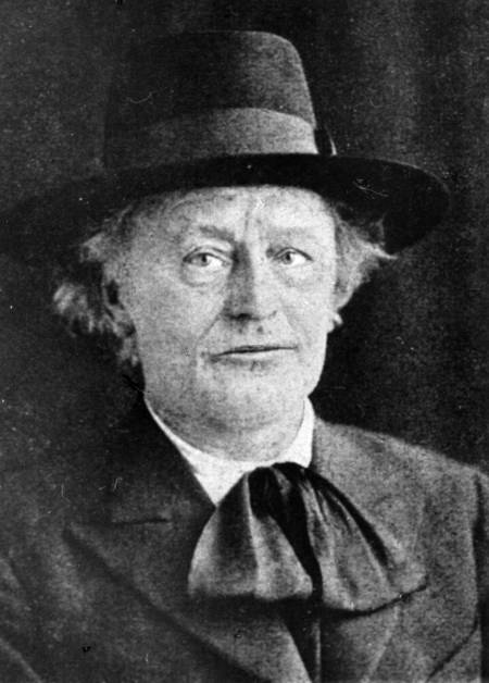 Charles Krienen